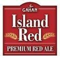 Gahan Island Red Amber