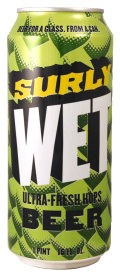 Surly Wet 2012 - India Pale Ale (IPA)
