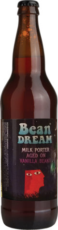 Pizza Boy Bean Dream - Porter