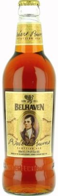 Belhaven Robert Burns (Bottle)