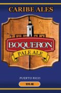 Boqueron Pale Ale