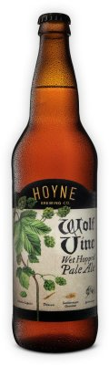 Hoyne Wolf Vine Wet Hopped Pale Ale