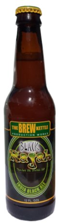 The Brew Kettle Black Rajah