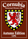 Cornubia Autumn Edition - Bitter