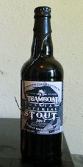 Freedom�s Edge Steamboat Imperial Stout