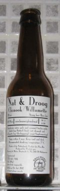 De Molen Nat & Droog Chinook/Willamette - India Pale Ale (IPA)