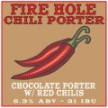 Clear Creek Fire Hole Chili Porter