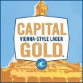 Confluence Capital Gold Golden Lager - Premium Lager