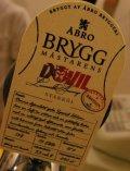 �bro Bryggm�starens Devil