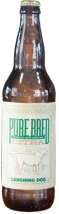 Laughing Dog Purebred: Citra APA