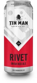 Tin Man Rivet Irish Red Ale