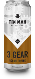 Tin Man 3 Gear Robust Porter