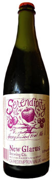 New Glarus Serendipity
