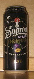Soproni Szilva D�mon