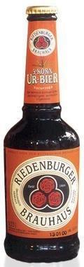 Riedenburger 5-Korn Urbier