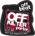 Offbeat Off Kilter Porter - Porter