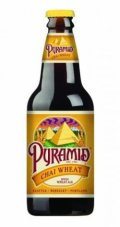 Pyramid Chai Wheat - Spice/Herb/Vegetable