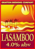 Grafton Lasamboo - Traditional Ale