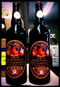 J.K.�s Northern Neighbour Farmhouse Cider Saskatoon Cuvee