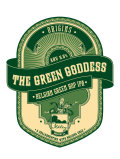 Ilkley Green Goddess