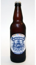 Lord Nelson Double Nelson IPA