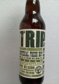 New Belgium The Trip XIV Imperial Fresh Hop - Imperial/Double IPA