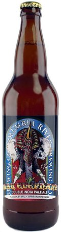 Columbia River War Elephant Double IPA