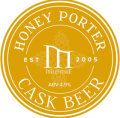 Milestone Honey Porter