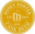 Milestone Honey Porter