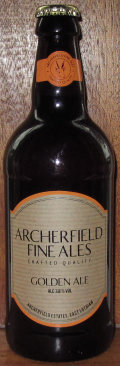 Archerfield Golden Ale