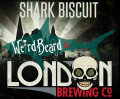 London / Weird Beard Shark Biscuit