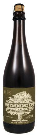 Odell Woodcut No. 06 Oak Aged American Ale
