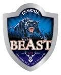 Exmoor Beast (Cask)