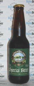 Bowen Island English Special Bitter