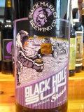 Black Market Black Hole Sun