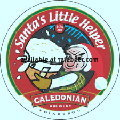 Caledonian Santas Little Helper