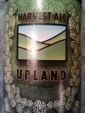 Upland Harvest Ale - American Pale Ale