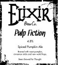 Elixir Pulp Fiction