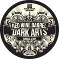 Magic Rock Dark Arts Barrel Aged (Red Wine) - Stout