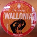 Thornbridge Wallonia - Saison