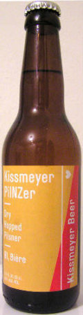 961 Beer/Kissmeyer PilNZer