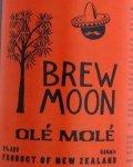 Brew Moon (NZ) Ol� Mol�