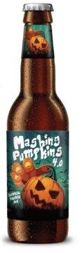 Jopen / SNAB Mashing Pumpkins