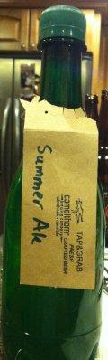 Camelthorn Summer Ale