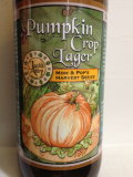 Jack�s Abby Mom & Pop�s Pumpkin Crop Lager