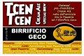 Geco Tcen Tcen Cream Ale Special Brew