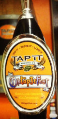 Tap It Brewing Oktapitfest - Oktoberfest/M�rzen