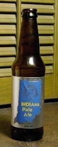 Mishawaka Indiana Pale Ale