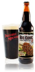 Figueroa Mountain Big Cone Black Ale