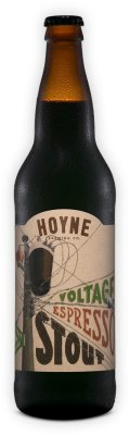 Hoyne Voltage Espresso Stout